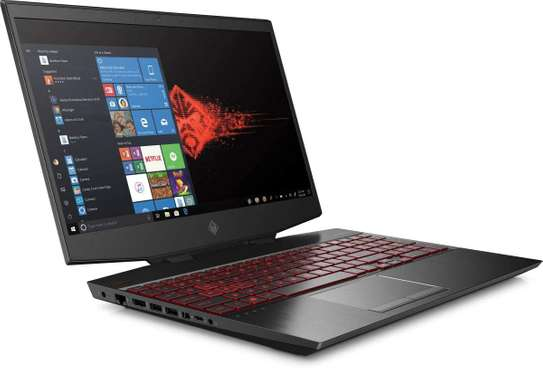 HP OMEN 15t-dh100 Gaming and Entertainment Laptop image 1