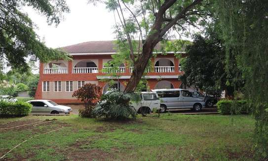 7Bdrm House for sale  in Njiro Arusha, Tanzania