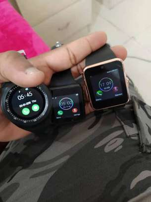 New Smart Watch For Android/iOS