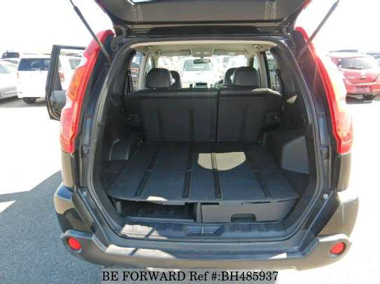 2007 Nissan X-Trail image 8