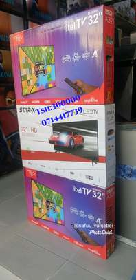 ITEL GAME TV INCH 32 image 2