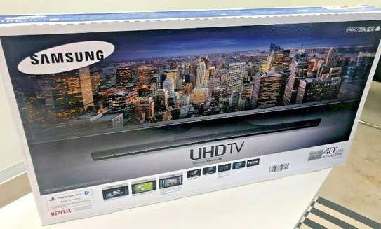 *NEW IN BOX* Samsung 40in Class 6 Series 4K UHD Smart TV*SEALED* image 1