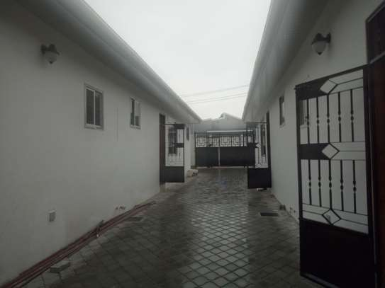 2 big compound house for rent at makumbusho image 5