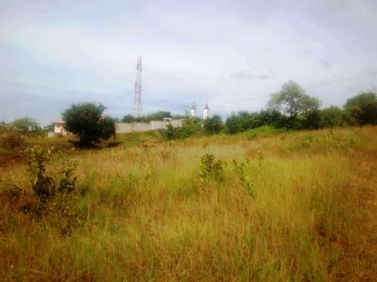 5400sqm Plot for Sale at Makongo juu image 6
