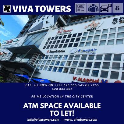 Viva Towers Office Spaces Available! image 2