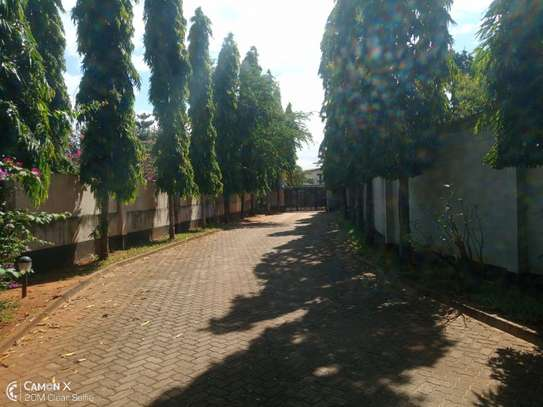 4bed house shared  the compound near george and dragon at masaki $2500pm image 10