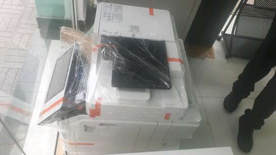 PRINTERS LASER AND INK MACHINE AVAILABLE image 4