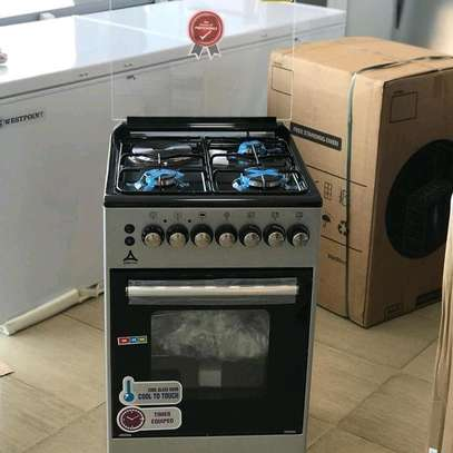 oven electric