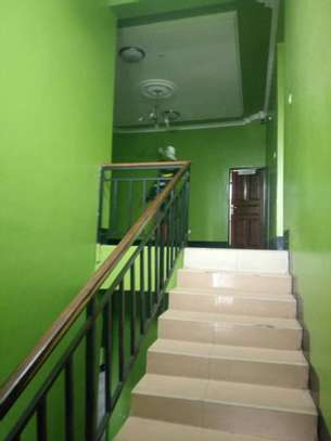 8bed house  at mikocheni a near main rd with big compound image 3