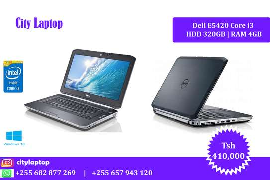Dell Latitude E5420 corei3 Laptop