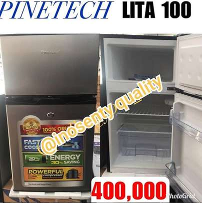 Pinetech  Fridge