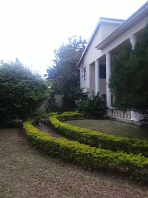 4 bed room house stand alone house for rent at masaki near sea cliff image 2