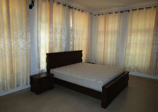 4 En Suite Full Furnished Bedroom Villa House in Mbezi Beach image 7