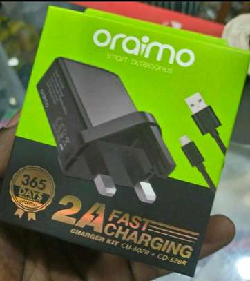 Fast Charge image 2