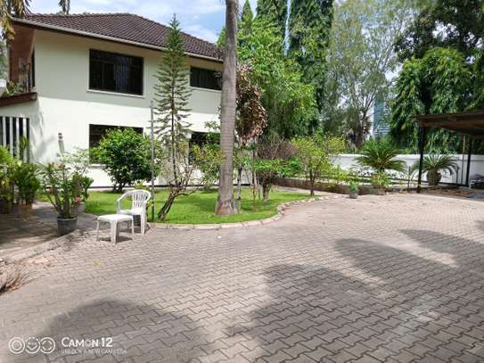 4bdrm pool house to let in mikocheni