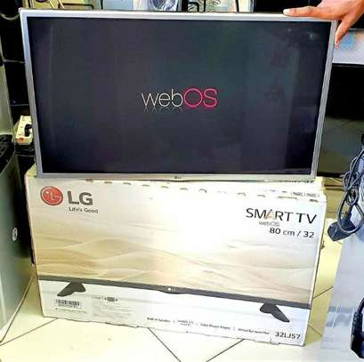 LG Smart Tv 32 Inches