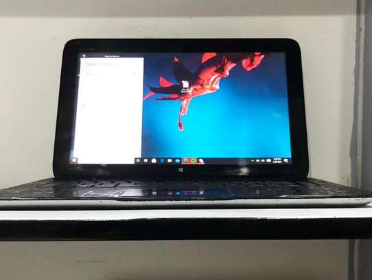 HP SPLIT X2 DETACHABLE TOUCH SCREEN WITH TWO BATTERIES image 4