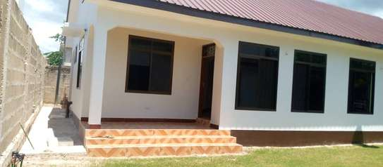 2 bed rom house villa for rent at kunduchi image 5