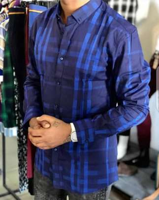 Office Shirts For Men image 10