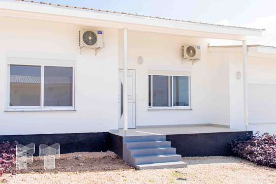 2 Bedroom House in Fumba Town (G5-2)
