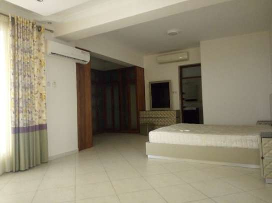 5 Bdrm duplex Apartment to let in Upanga east $1,900