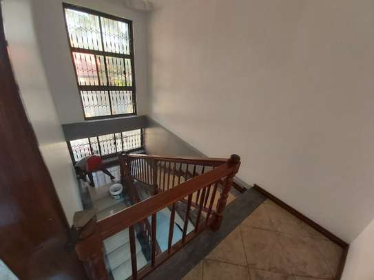 BUNGALOW FOR RENT (MSASANI) image 5