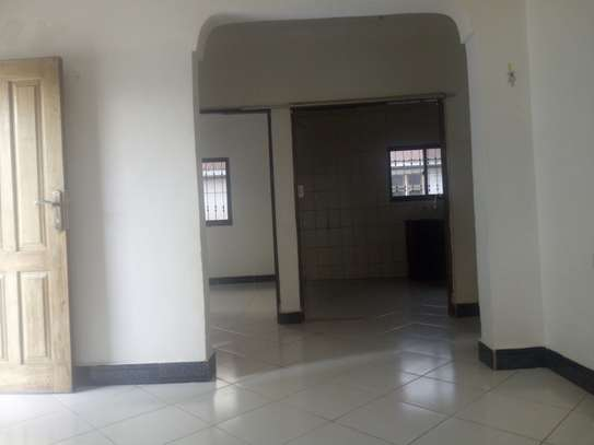 2bedroom house in a shared compound at Regent estate