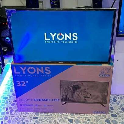 Ailyons TV inch 32 image 1