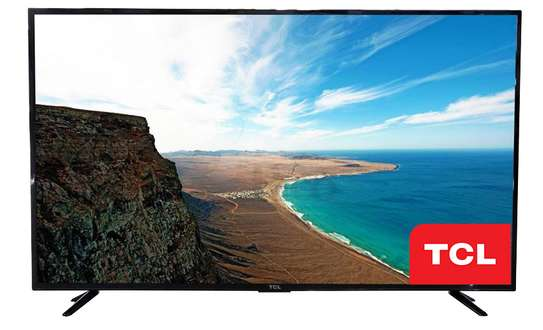 55 TCL Smart UHD LED TV - 4K TV image 2