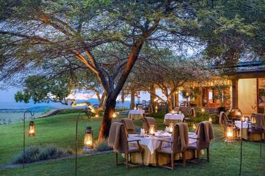 7 days Tanzania iconic lodge safari
