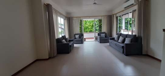 4 Bedrooms High Standard Home For Rent In A Gated Community In Oysterbay image 8
