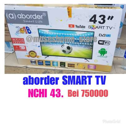 Absorber Smart Tv image 1