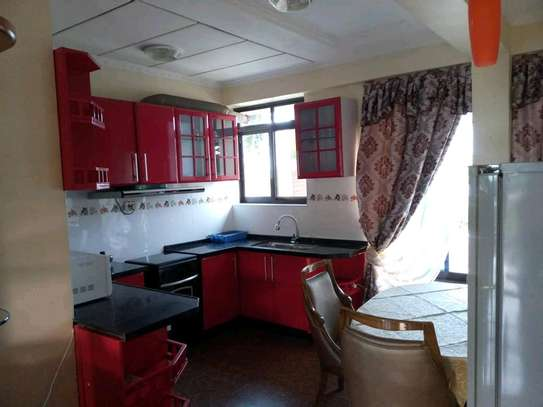 Super Quality 2 bedrooms furnished for Rent  in Mikocheni. image 1