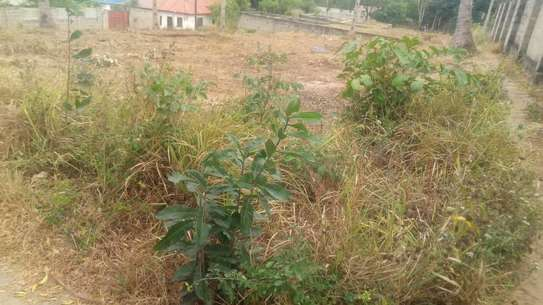 876 SQM KIWANJA KIPO GOBA MBEZI / LAND FOR SALE AT GOBA MBEZI