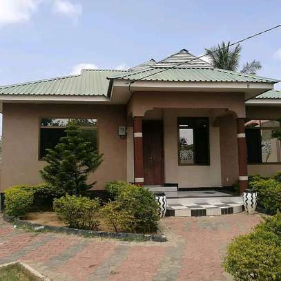 3 Bedrooms House in Bunju B