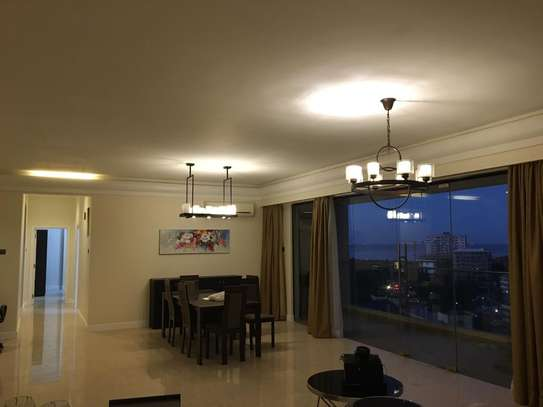 4 Bedrooms Apartment at Upanga image 15