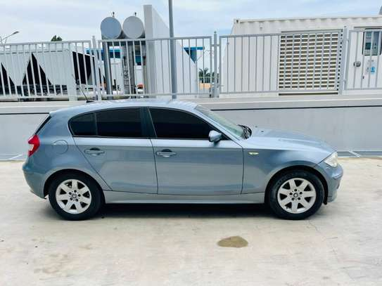 2005 BMW 1 Series image 4