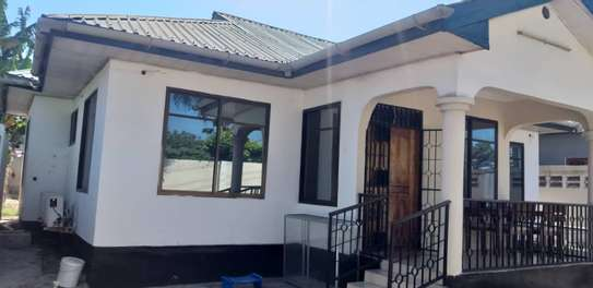 3 bed room stand alone house  with boy quater  for sale  at kinondoni studio image 1