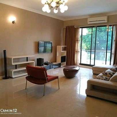 3BEDROOM FULL FURNISHED. image 1