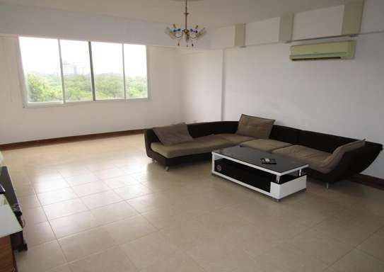 3 En Suite Bedroom Furnished Apartments in Upanga image 2