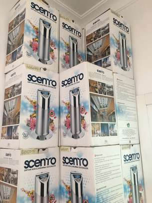 """Running&Profitable Business for Sale! """"SCENTO"""" Brand High Quality-Commercial Size Scenting Devices!"""