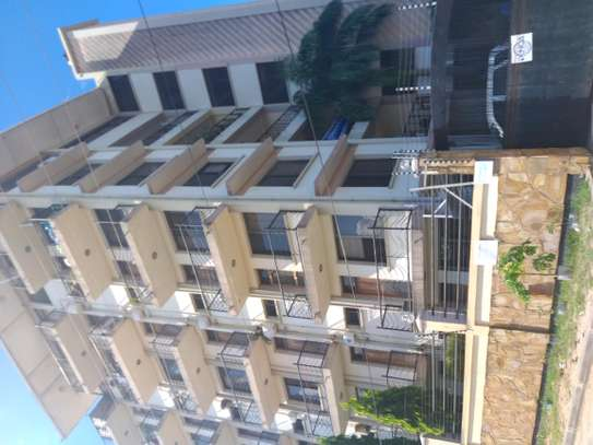 3BEDROOMS FULLY FURNISHED APARTMENT 4RENT AT MSASANI image 8