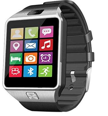 ZENTALITY Smart Watch