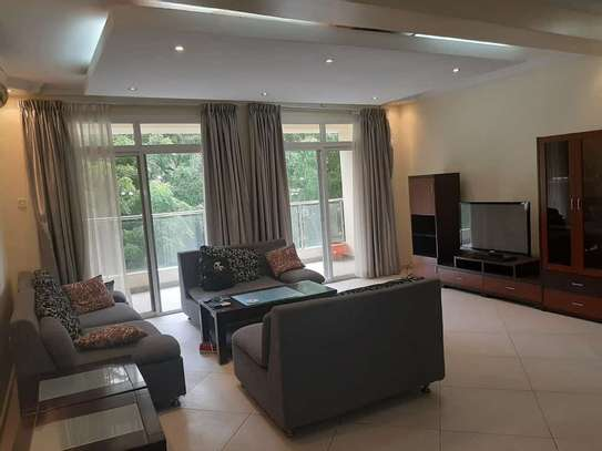 3 bedrooms apartment at upanga image 2