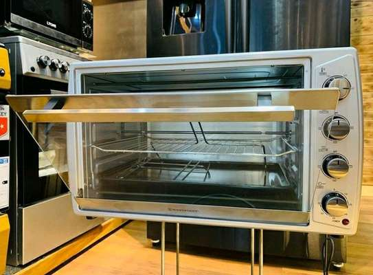 WESTPOINT MICROWAVE OVEN image 4