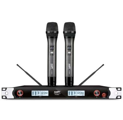 Hq wireless mic image 1