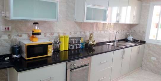 SPECIOUS 3 BEDROOMS APARTMENT FOR RENT IN UPANGA