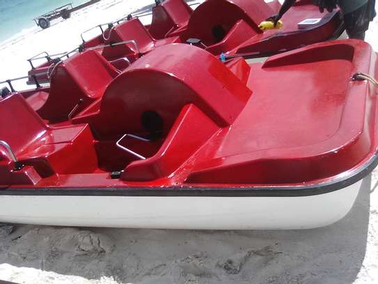 Pedalo Watercraft for sale image 3