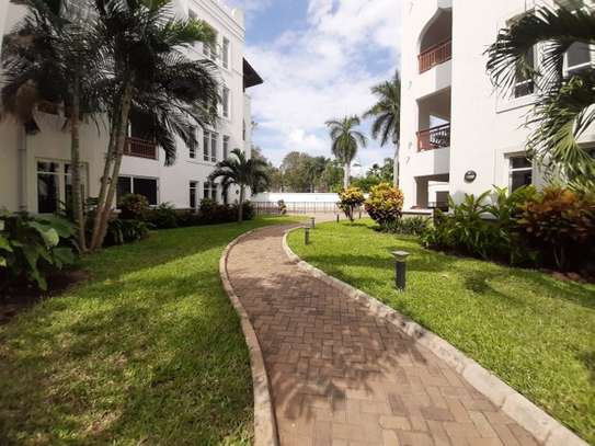 4 bedrooms Luxury Apartments In A Prestigious Compound For Rent image 3