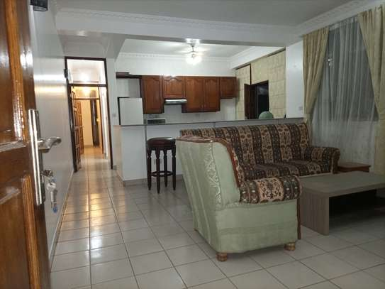 Two bedroom apart for rent at MSASANI image 12